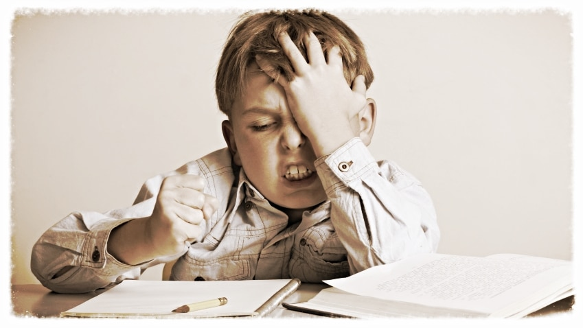 Are you FRUSTRATED when writing? READ THIS! – Write Way